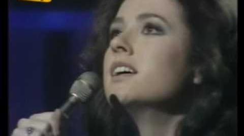 Eurovision 1974 Italy - Gigliola Cinquetti - Si-0