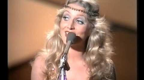 Anne Karine Strøm - Mata Hari (Norway 1976)