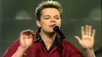 Eurovision 1990 - Sweden - Edin-Ådahl - Som en vind