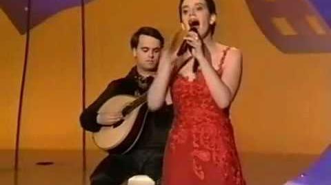Eurovision Portugal 1998 - Alma Lusa - Se eu te Pudesse Abraçar