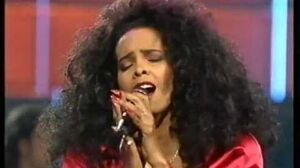 White and black blues - France 1990 - Eurovision songs with live orchestra