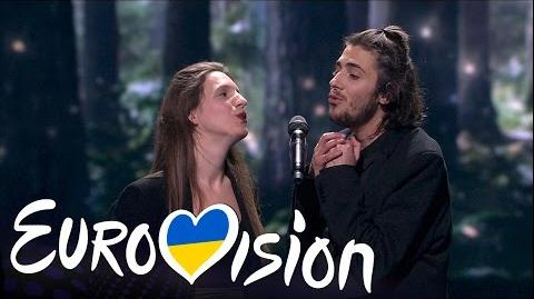 Amar Pelos Dois Eurovision Song Contest Wiki Fandom