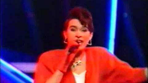 Eurovision 1989 Yugoslavia - Riva - Rock me