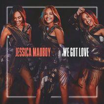 Jessica Mauboy - We Got Love