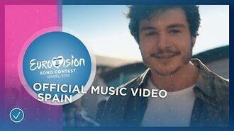 Miki - La Venda - Spain 🇪🇸- Official Music Video - Eurovision 2019