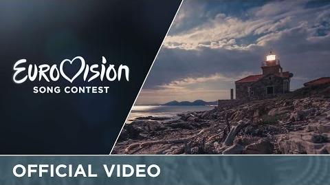 Nina Kraljić - Lighthouse (Croatia) 2016 Eurovision Song Contest