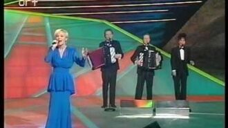 Tule luo - Finland 1993 - Eurovision songs with live orchestra