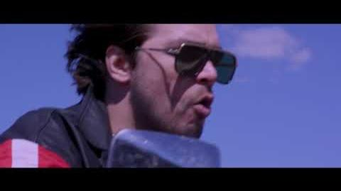 Waylon - Outlaw in 'Em - Official Music Video