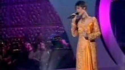 Malina Olinescu - Eu cred - Romania Eurovision 1998