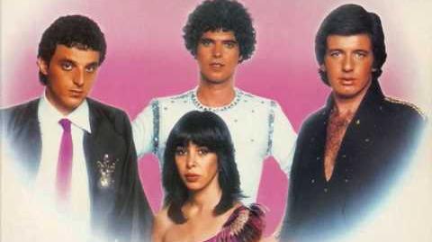 Eurovision 1979 - Milk & Honey Hallelujah Hebrew original version