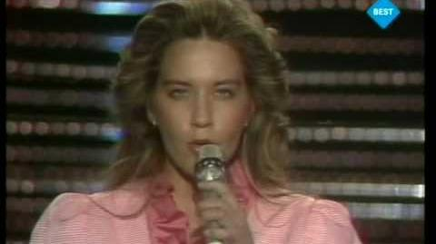 Eurovision 1983 - Corinne Hermès - Si la vie est cadeau