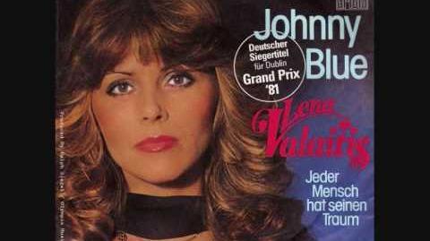 Lena Valaitis - Johnny Blue