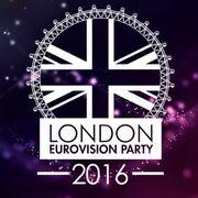 LondonEurovisionPartyLogo