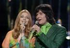 14 Germany - Cindy & Bert - Die Sommermelodie