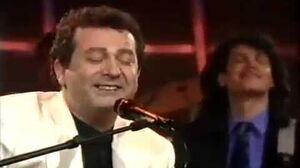 Eurovision 1990 Turkey Kayahan Gozlerinin Hapsindeyim