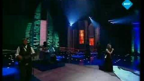 Eurovision 1994 - Frances Ruffelle - Lonely symphony