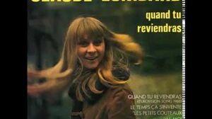 1968 Claude Lombard - Quand Tu Reviendras
