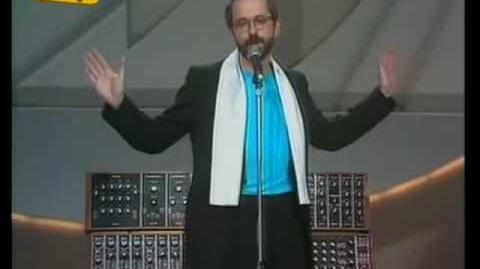 Eurovision 1980 Belgium - Telex - Euro-vision