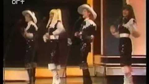 Eurovision 1982 Portugal - Doce - Bem Bom