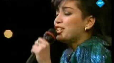 Eurovision 1988 - Srebrna Krila - Mangup