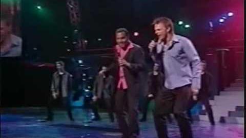 Eurovision 2001 Estonia - Tanel Padar & Dave Benton - Everybody