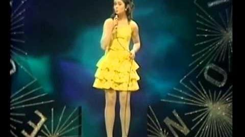 En vivo en Eurovisión 1968