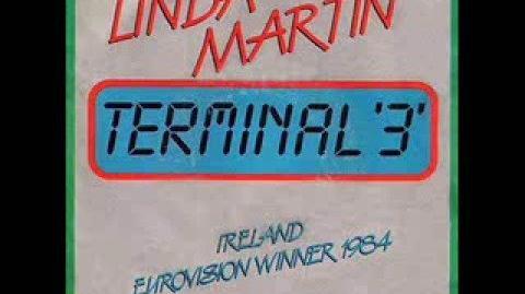 Linda Martin - Terminal 3