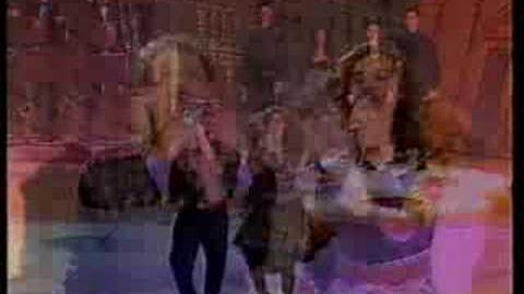 Eurovision 1991 - Duo Datz - Kan