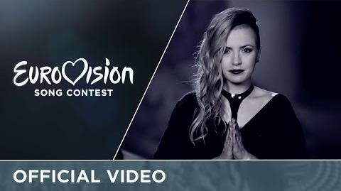 Poli Genova - If Love Was A Crime (Bulgaria) 2016 Eurovision Song Contest