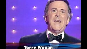 1998 Eurovision Song Contest BBC Full Show (Presenter and commentator- Terry Wogan)
