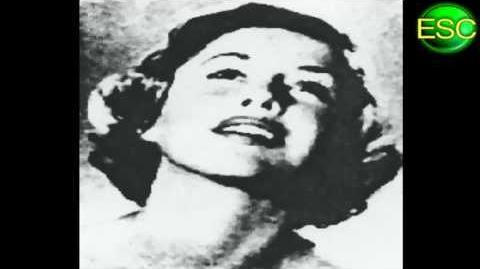 En vivo en Eurovisión 1956