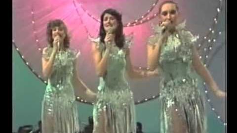Eurovision 1981 - Ireland - Sheeba - Horoscopes HQ SUBTITLED