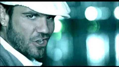 Kenan Doğulu - Shake It Up Original Version