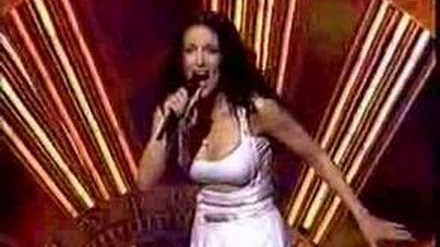 Croatia 1999 Doris Dragovic - Maria Magdalena