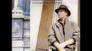 1990 Liam Reilly - Somewhere In Europe