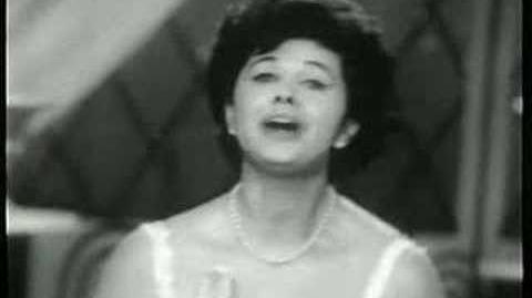 Eurovision 1962 - Austria