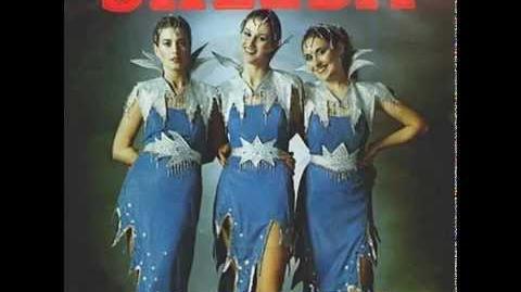 1981 Sheeba - Horoscopes