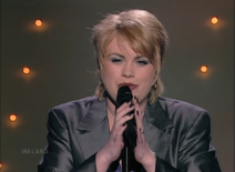13 Ireland - Dawn Martin - Is Always Over Now