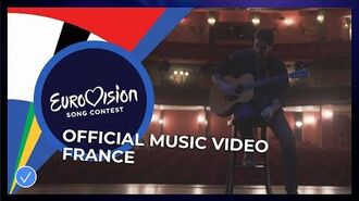 Tom Leeb - Mon Alliée (The Best In Me) - France 🇫🇷 - Official Music Video