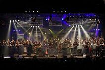 Photo - Festival de Cornouaille 2013 - Dan ar Braz en concert le 27 juillet - 135