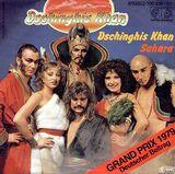Dschinghis Khan (song)
