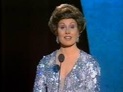 1977 Angela Rippon