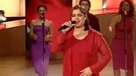 Eurovision 2000 France - Sofia Mestari - On aura le ciel