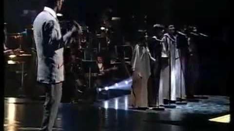 Eurovision Portugal 1995 - Tó Cruz - Baunilha e Chocolate
