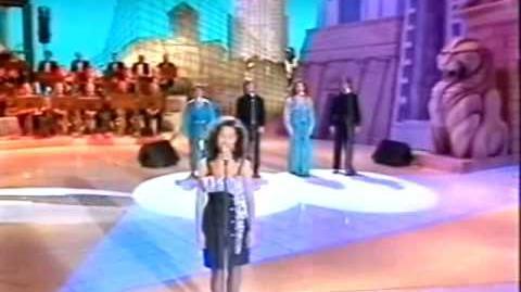 Eurovision 1991 Switzerland - Sandra Simo - Canzone per te