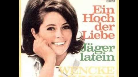 "Versión de estudio (""Ein Hoch der Liebe"")"