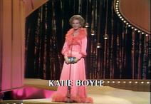 1974 Presenter