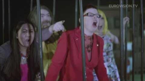 Pollapönk - No Prejudice (Iceland) 2014 Eurovision Song Contest
