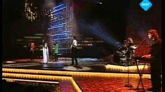 Verliebt in Dich - Germany 1995 - Eurovision songs with live orchestra