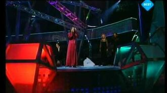 Chcę znaċ swój grzech - Poland 1996 - Eurovision songs with live orchestra